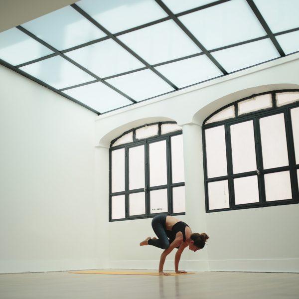 prof de yoga marseille