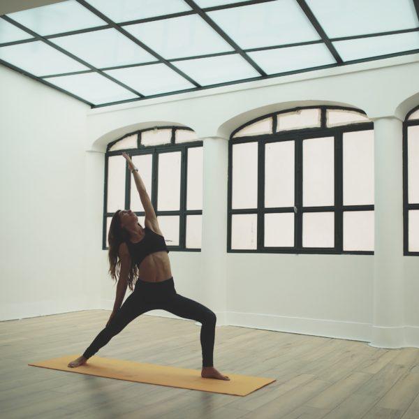 cours de yoga 13006
