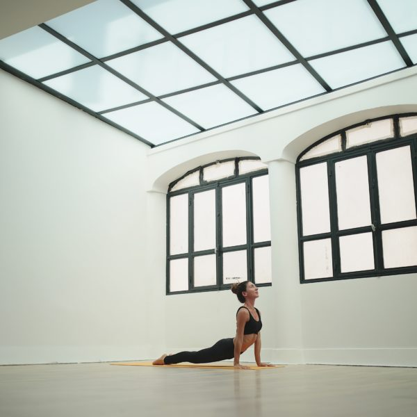 studio yoga marseille