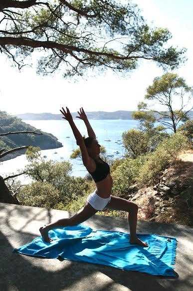 yoga vinyasa marseille stage atelier
