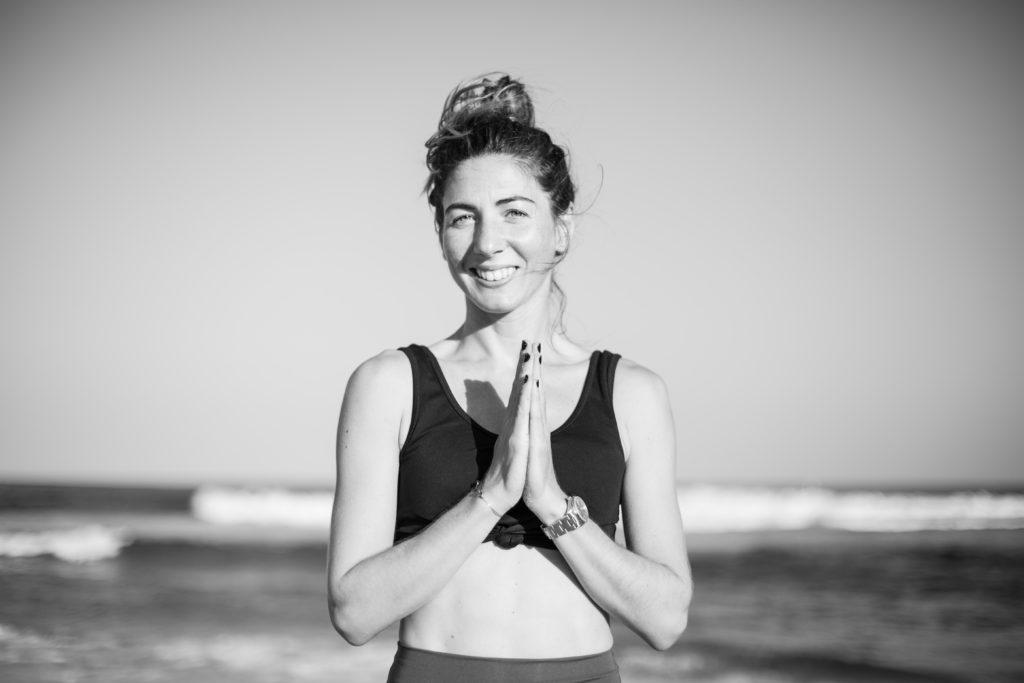 yoga vinyasa marseille morgane